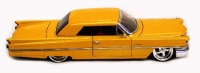 1963 Cadillac Hard Top Series 62 1:24th