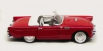 1955 Ford Thunderbird Convertible Large 1:24