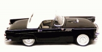 1955 Ford Thunderbird Large Hardtop 1:24