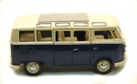 1962 Volkswagen Bus 1:24th Scale