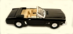 1965 Ford Mustang Convertible 1:24