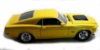 1970 Ford Mustang Boss 429 1:24th