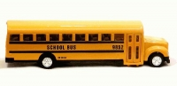 School Bus Small Long