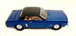 1965 Ford Mustang Hard Top 1:34