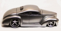 1940 Ford Coupe Low Profile 1:24