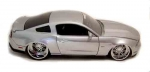 2010 Ford Mustang GT 1:24 Scale