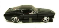 1967 Ford Mustang GT 5.0 1:24th Scale