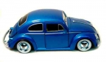 1959 Volkswagen Beetle 1:24th Scale