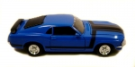 1970 Ford Mustang Boss 302 1:24th Scale