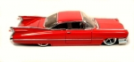 1959 Cadillac Coupe De Ville 1:24th Scale