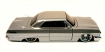 1963 Chevy Impala Low Rider 1:24th Scale