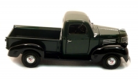 1941 Plymouth Pickup Truck 1:24th Scale