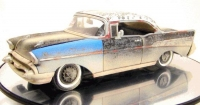 "1957 Chevy Bel Air ""For Sale"" 1:24"