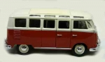 Volkswagen Van Samba 1:25th Scale