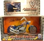 Arlen Ness Motorcycles 1:18th Scale