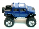 2005 HummerH2 SUT 4 x 4 Off Road 1:40th Scale