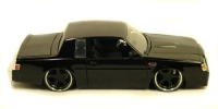 1987 Buick Grand National 1:24 Scale