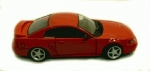 1999 Ford Mustang Cobra 1:24 Scale