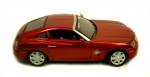 Chrysler Crossfire 1:24 Scale