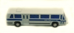 New York City Bus1:43rd Scale