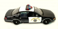 1993 Chevy Caprice Highway Patrol 1:24th Scale
