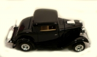 1932 Ford Coupe with Blower 1:24th Scale