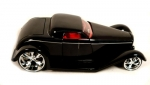1932 Ford Coupe Chopped and Dropped 1:24th Scale