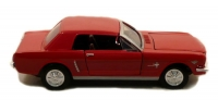 1964 1/2 Ford Mustang Hard Top 1:24th Scale