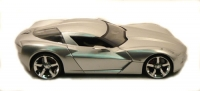 2009 Corvette Stingray Concept 1:24th Scale