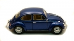 1967 Volkswagen Classic Beetle 1:24th Scale