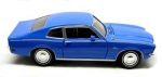 1971 Ford Mercury Comet 1:24
