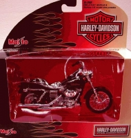 Harley Davidson Series 20-E 2002 FXDL Dyna Low Rider